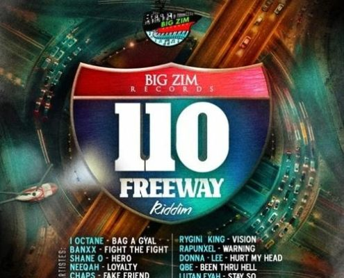 110 Freeway Riddim