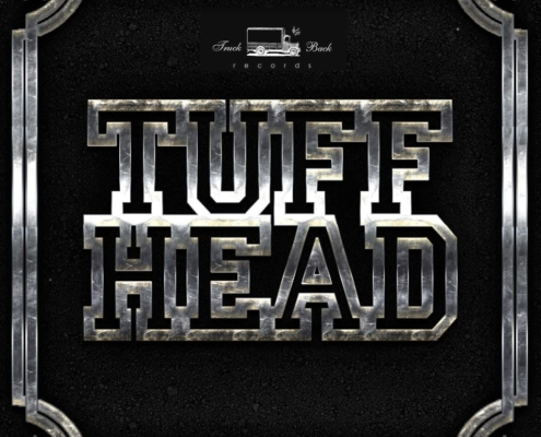00 Tuffhead Truckback Records Cover