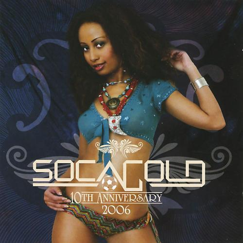 soca gold 1997 to 2019 promo collection