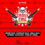 Cross Fire Riddim