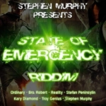 State Of Emergence Riddim