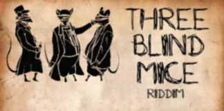 three blind mice riddim 1975 (upsetter records) ft. king tubbys & young dillinger