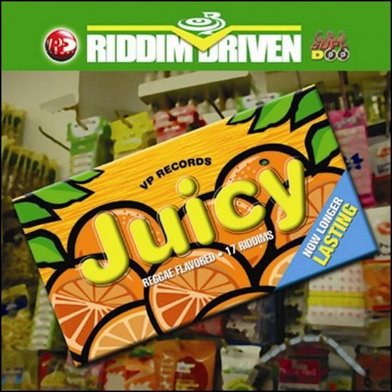 Juicy Riddim 2003
