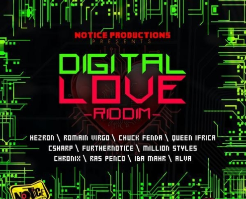 Digital Love Riddim