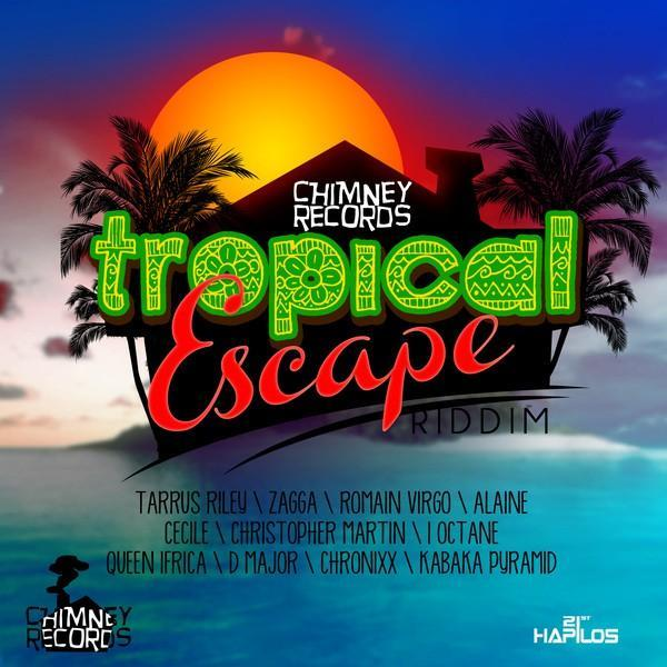 Tropical Escape Riddim