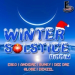Winter Solstice Riddim Cover