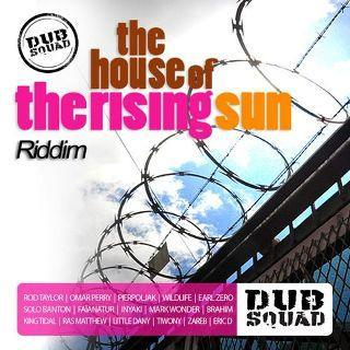House Of Rising Sun