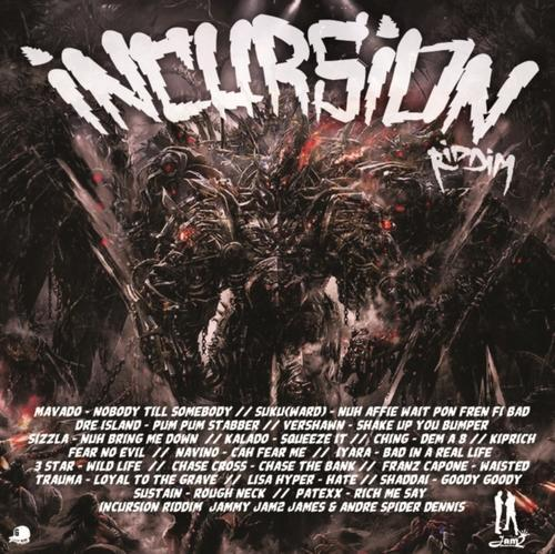Incursion Riddim