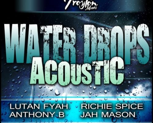 Water Drops Riddim