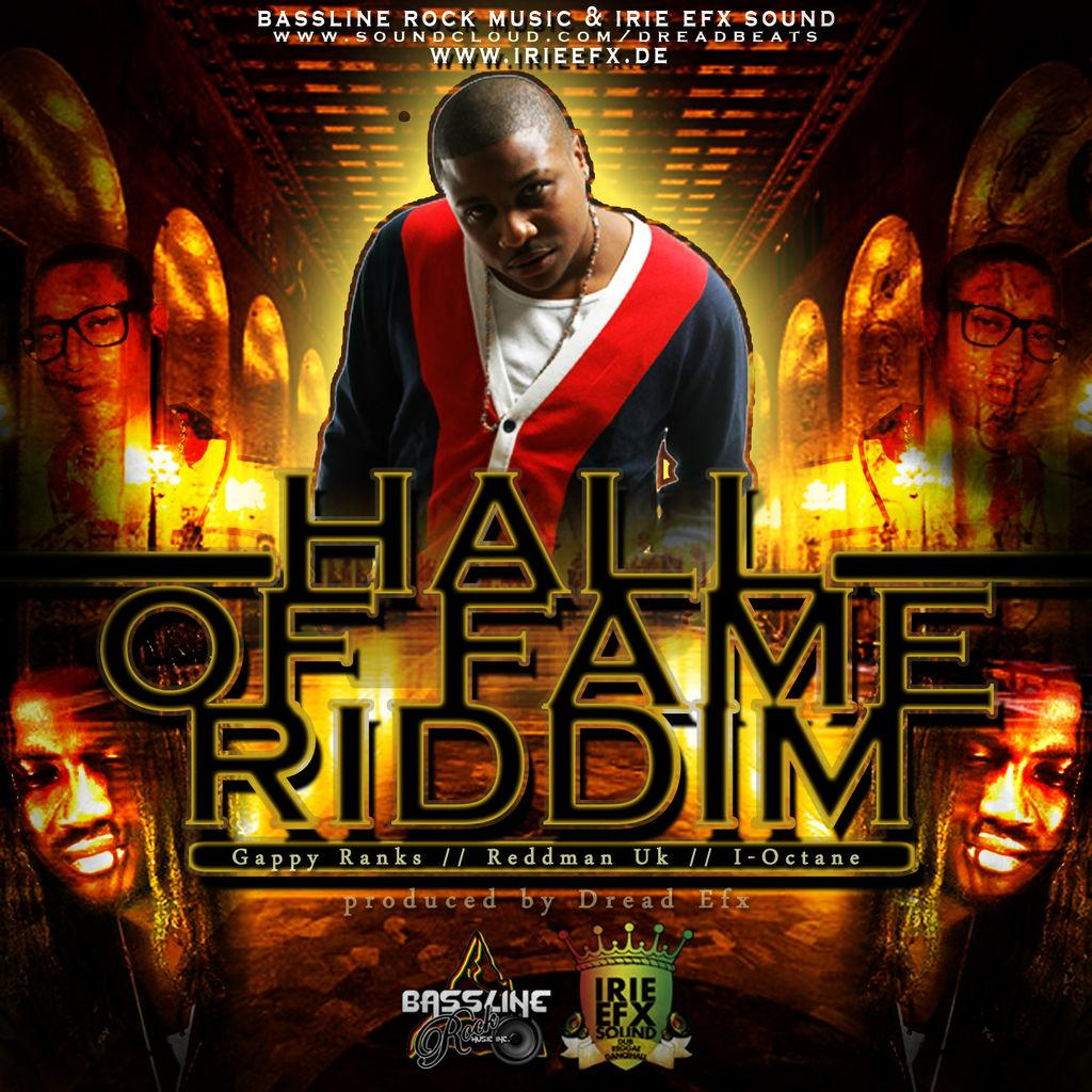 Hall Of Fame Riddim 1