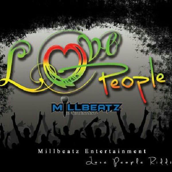 00 Love People Riddim Cover 600x600 1
