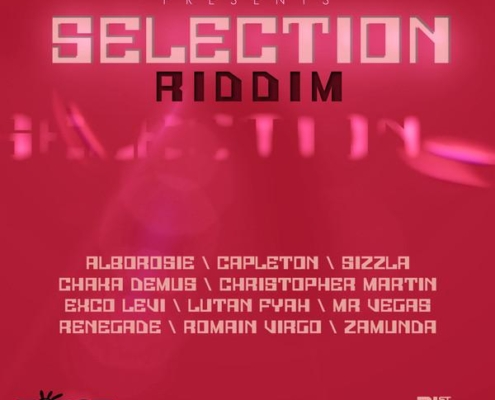 00 Selection Riddim Cover 600x600 1