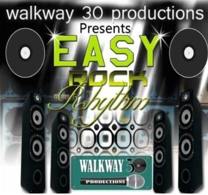 Easy Rock Rythm Ep Walkway 30 Productions 1