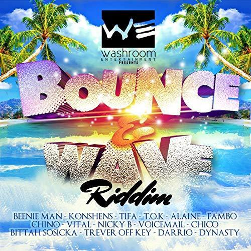 Bounce Wave Riddim