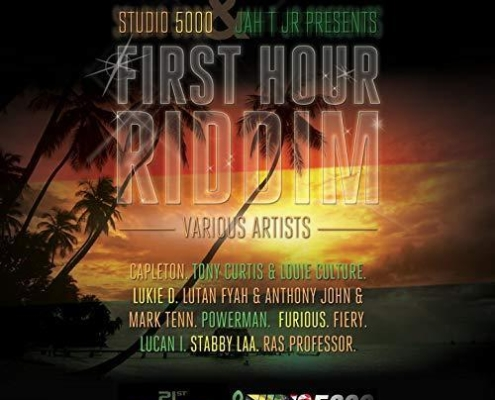 First Hour Riddim