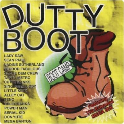 Dutty Boot Riddim