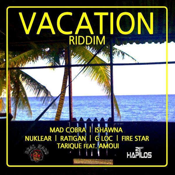Vacation Riddim