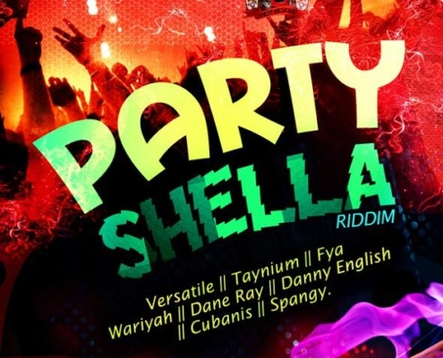 Party Shella 1