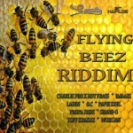 Flying Beez Riddim Emudio Records 1