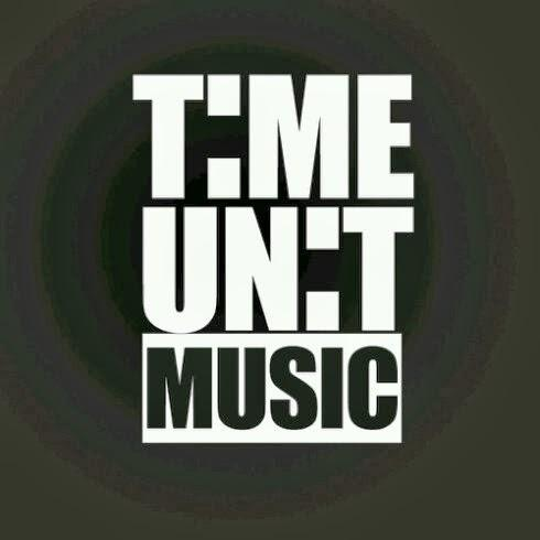 00 Time Unit Music Logo 1
