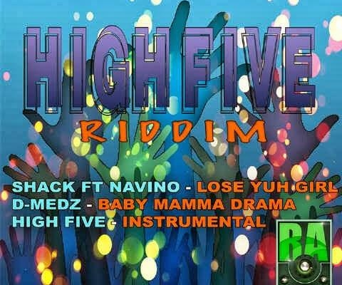 High Five Riddim 1