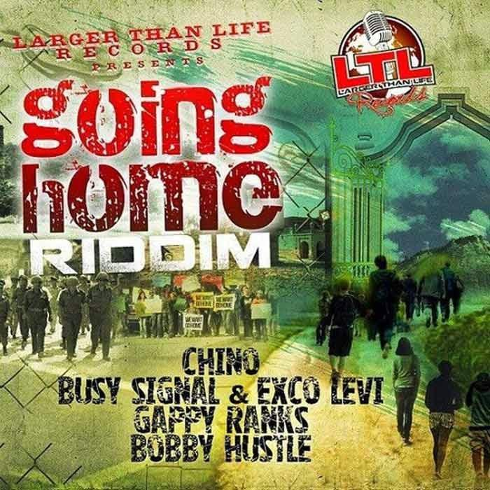Going Home Riddim 1