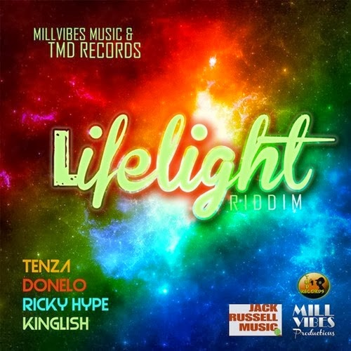 Life Light Riddim
