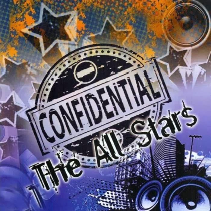 Confidential All Stars 1