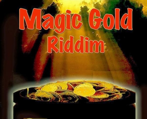 Magic Gold Riddim 1