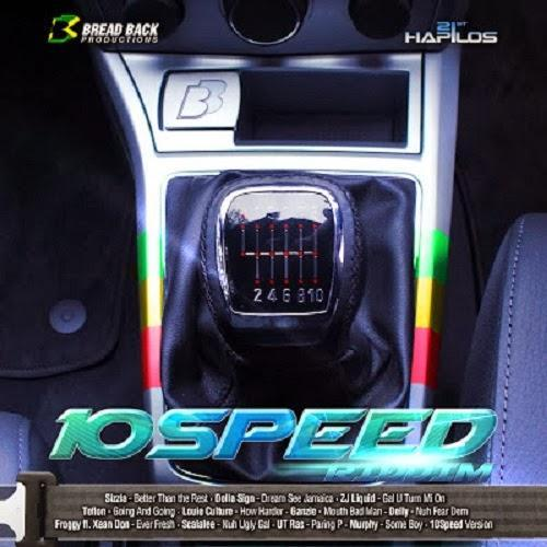 10 Speed Riddim