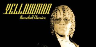 yellow man discography – 1982 – 2005 – riddimzragga