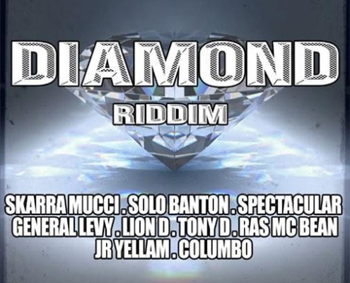 Diamond Riddim Irie Ites Records