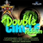 Double Circle Riddim L Amp R Stardust Label