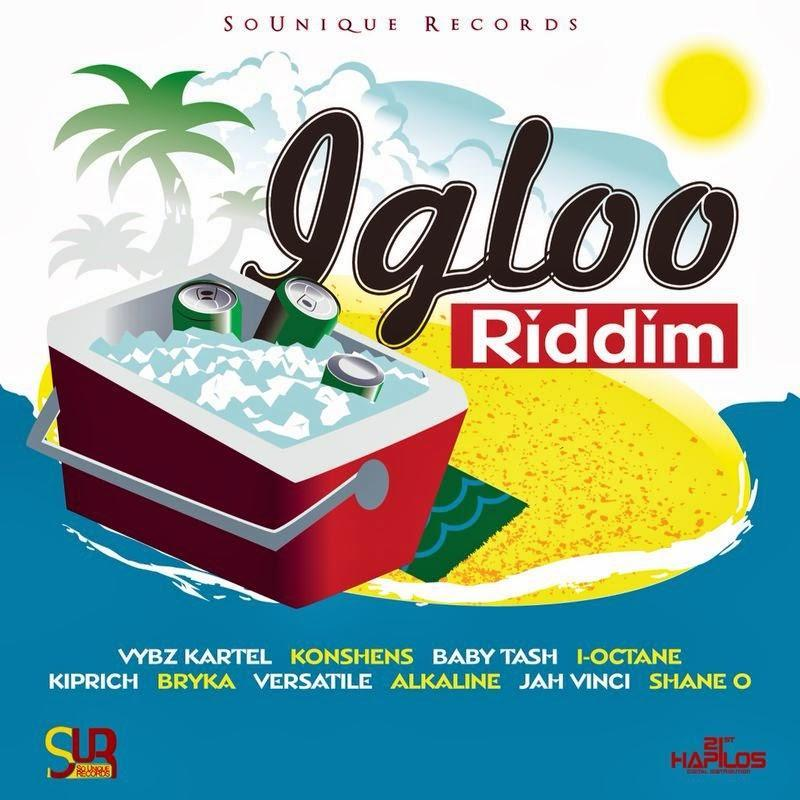 Igloo Riddim