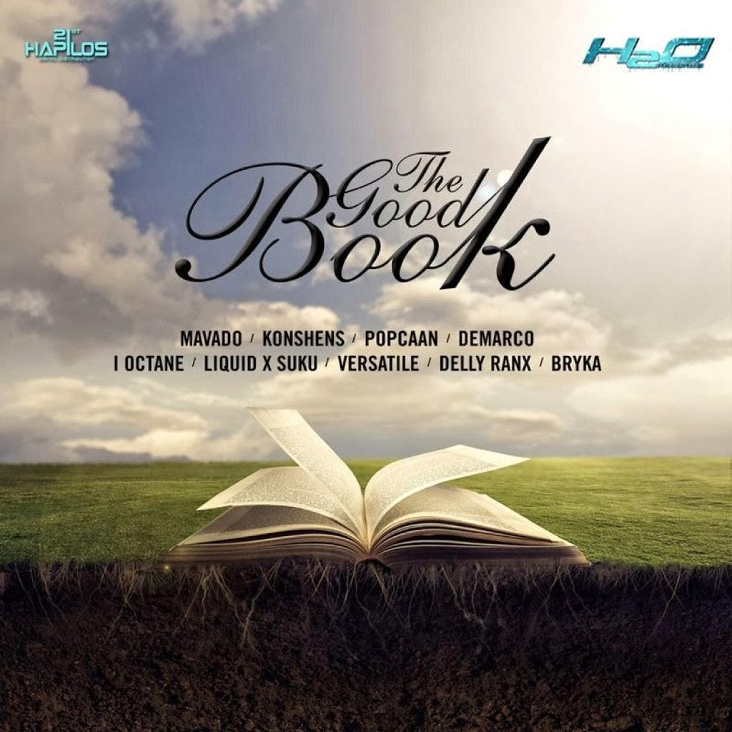 The Good Book Riddim Official