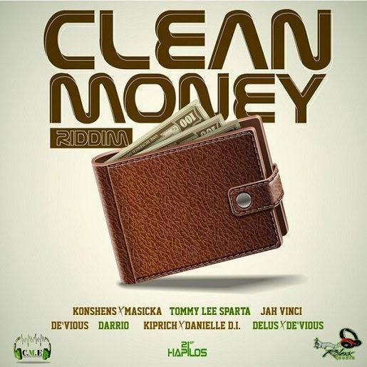 clean-money-riddim