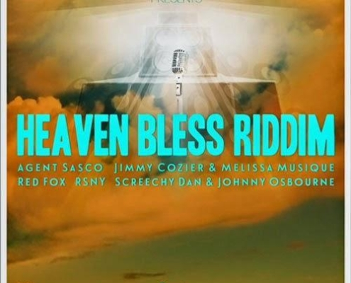 heaven-bless-riddim