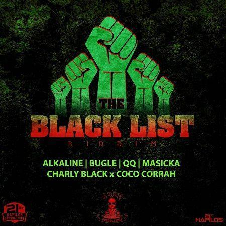 Black List Riddim