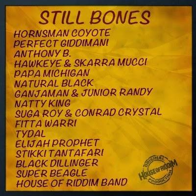 Still Bones Selection