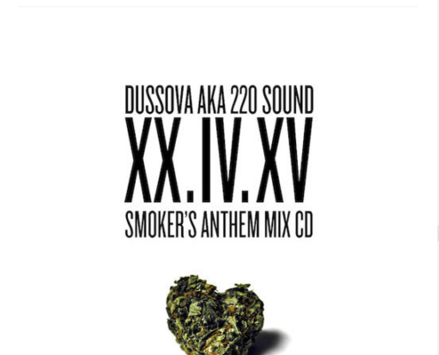 Smokers Anthem