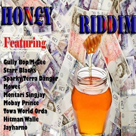 honey-riddim