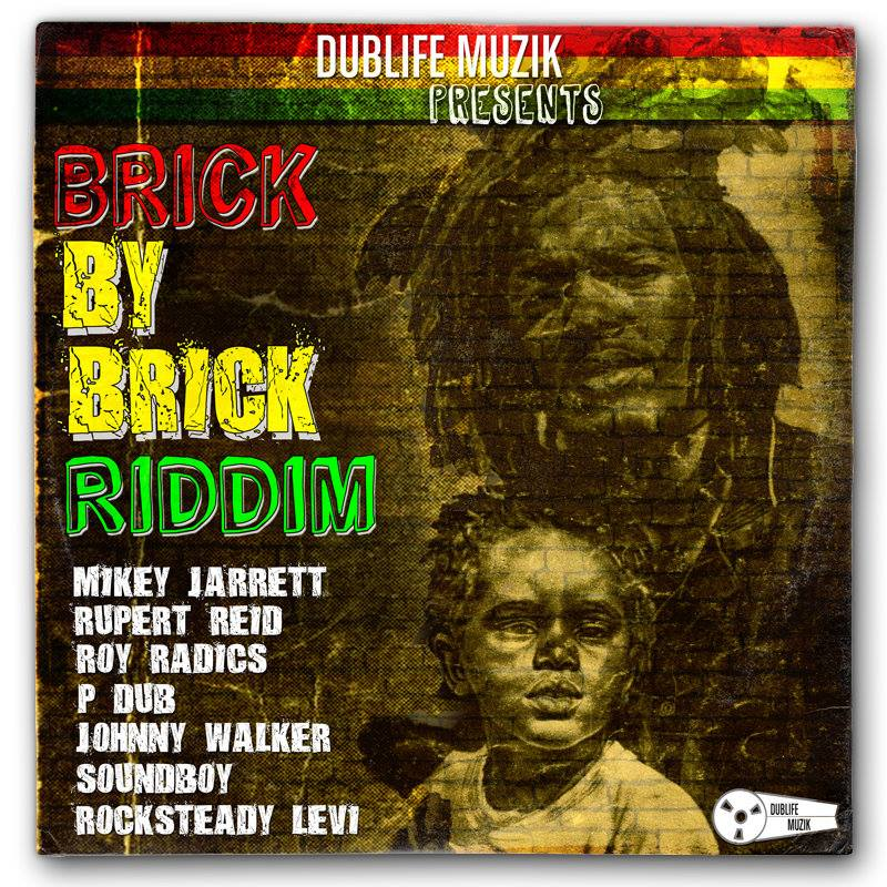 brick-by-riddim