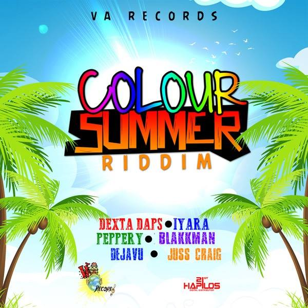 Colour Summer Riddim