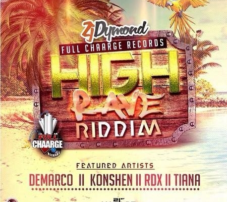 High Rave Riddim