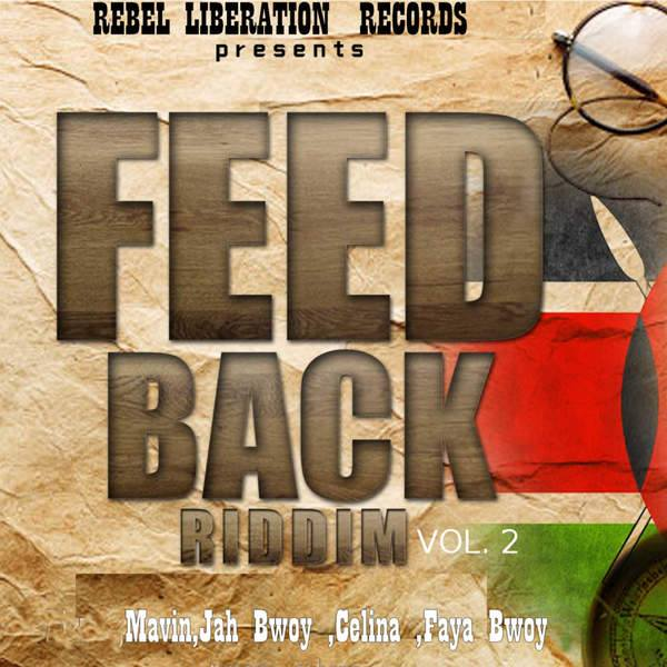 Feed Back Riddim Vol 2 2015