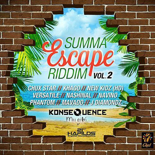 Summa Escape Riddim 2015