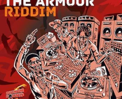 The Armour Riddim Maximum Sound
