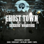 Ghost Town Riddim Cover
