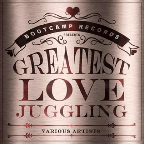 Greatest Love Riddim