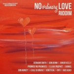 No Ordinary Love Riddim 2015